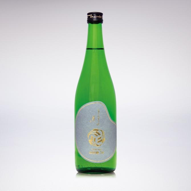 日の丸醸造株式会社 まんさくの花 山田穂70