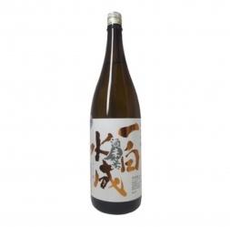 福禄寿酒造 一白水成 純米吟醸 酒未来
