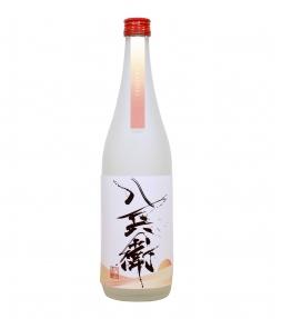 元坂酒造 酒屋八兵衛 AKATSUKI
