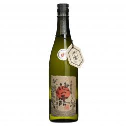 天草酒造 池の露・特別蒸留(チンタラ蒸留)カメ貯蔵10年古酒 原酒