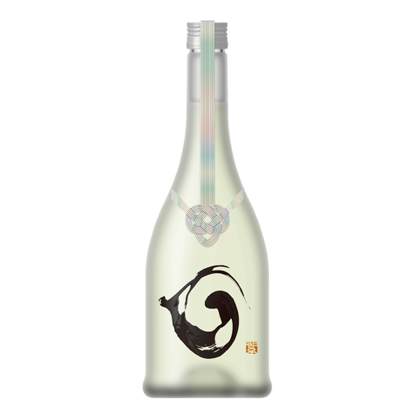 新政酒造 No.6 紫舟-type イメージ